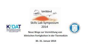 Vet Lab Symposium